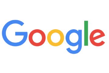 Google Logo 2015