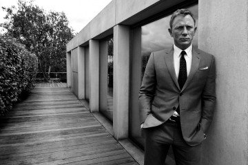 Daniel Craig Esquire Interview