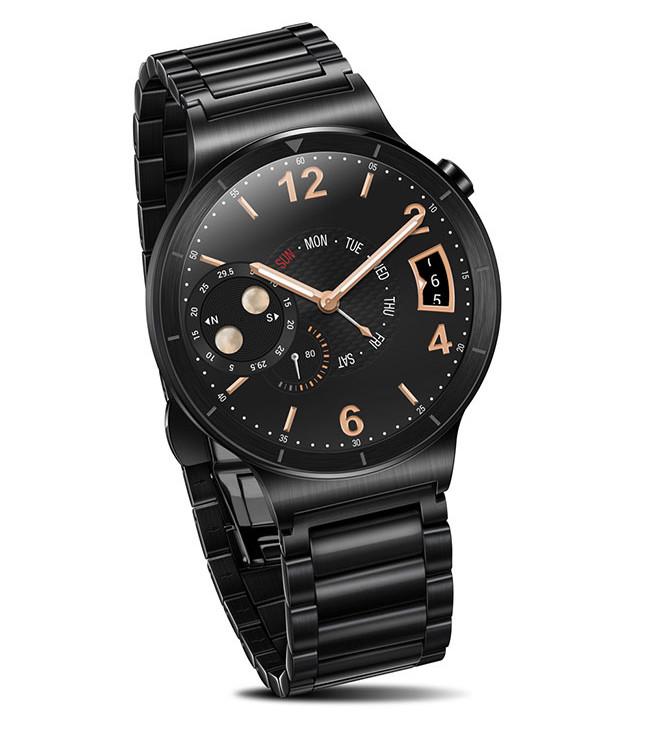 Huawei Watch Steel Bracelet