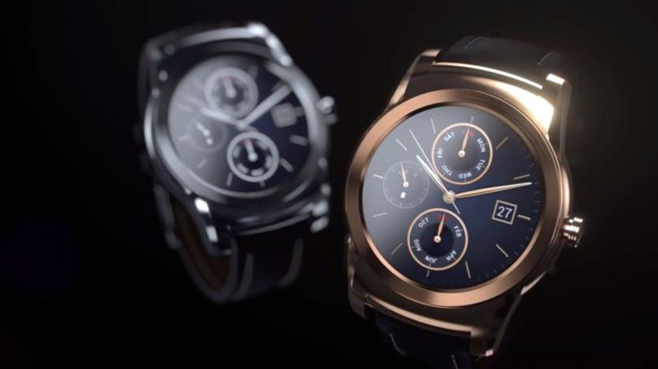 Test LG Watch Urbane : « LA » smartwatch sous Android Wear ...