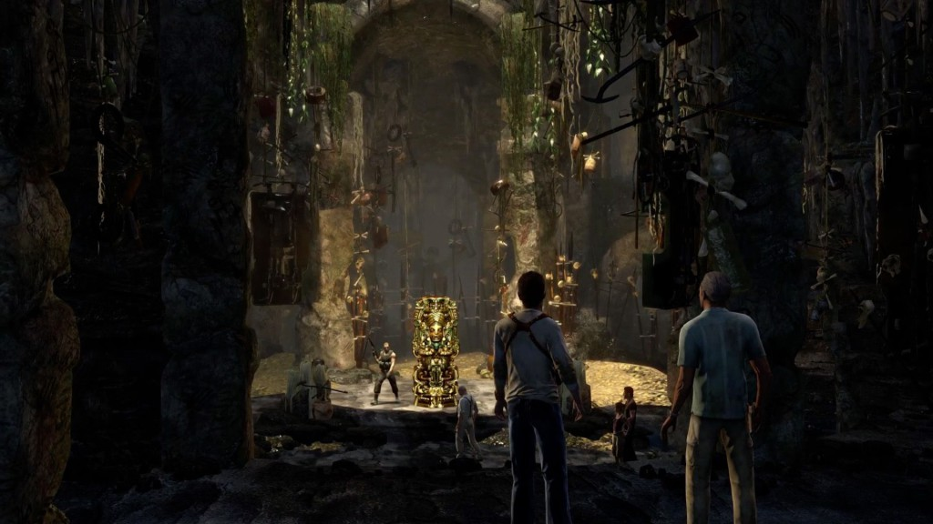 Uncharted PS4 bis3