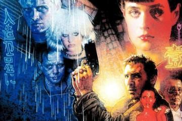 Blade Runner Post