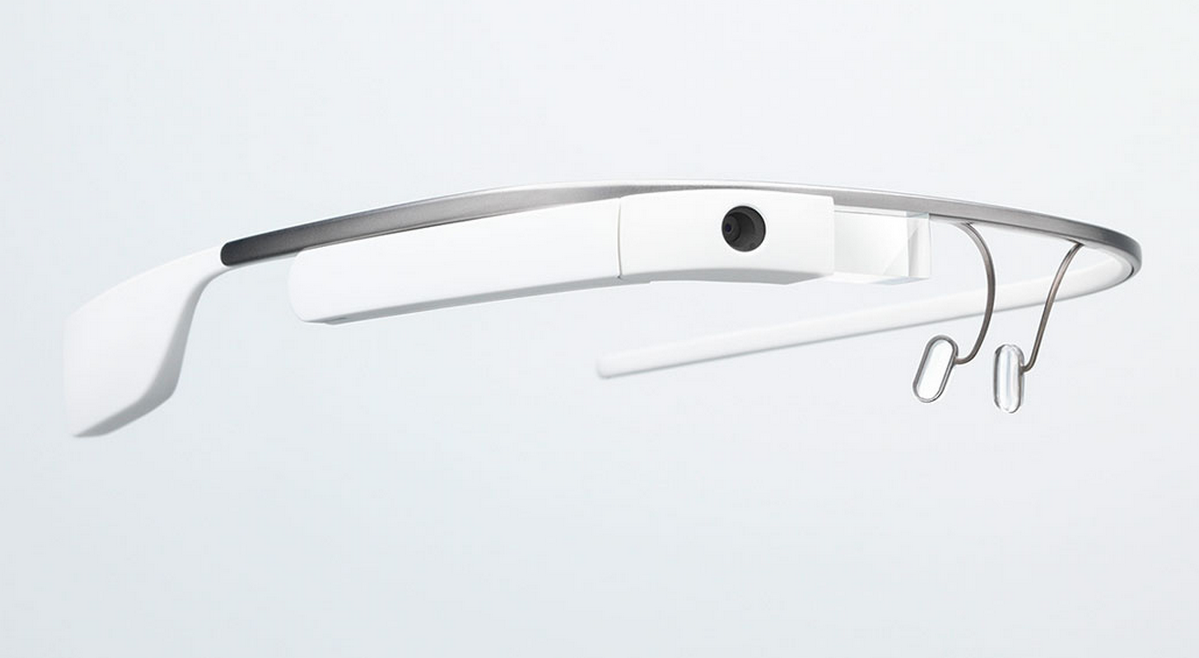 Google Glass Product
