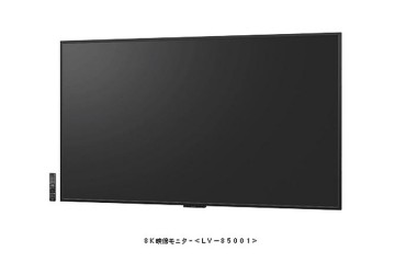 Sharp LV-85001 8K TV