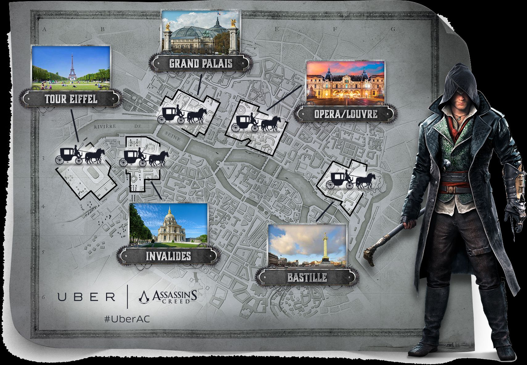 Assassin Creed Uber