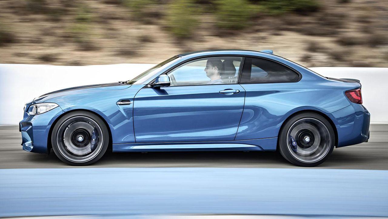 BMW M2 bis2