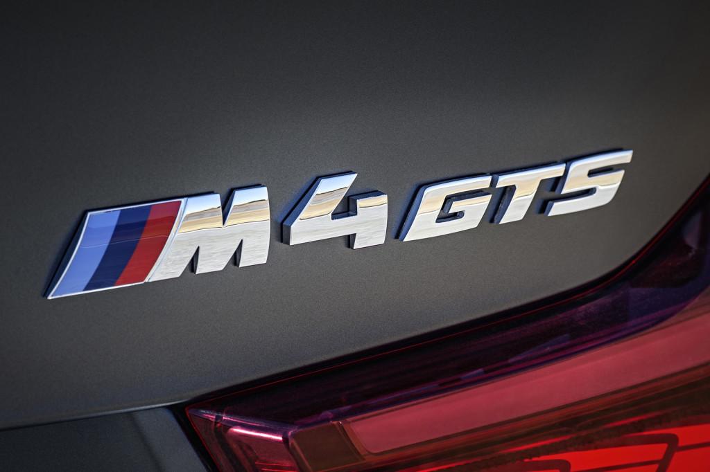BMW-M4-GTS-Label
