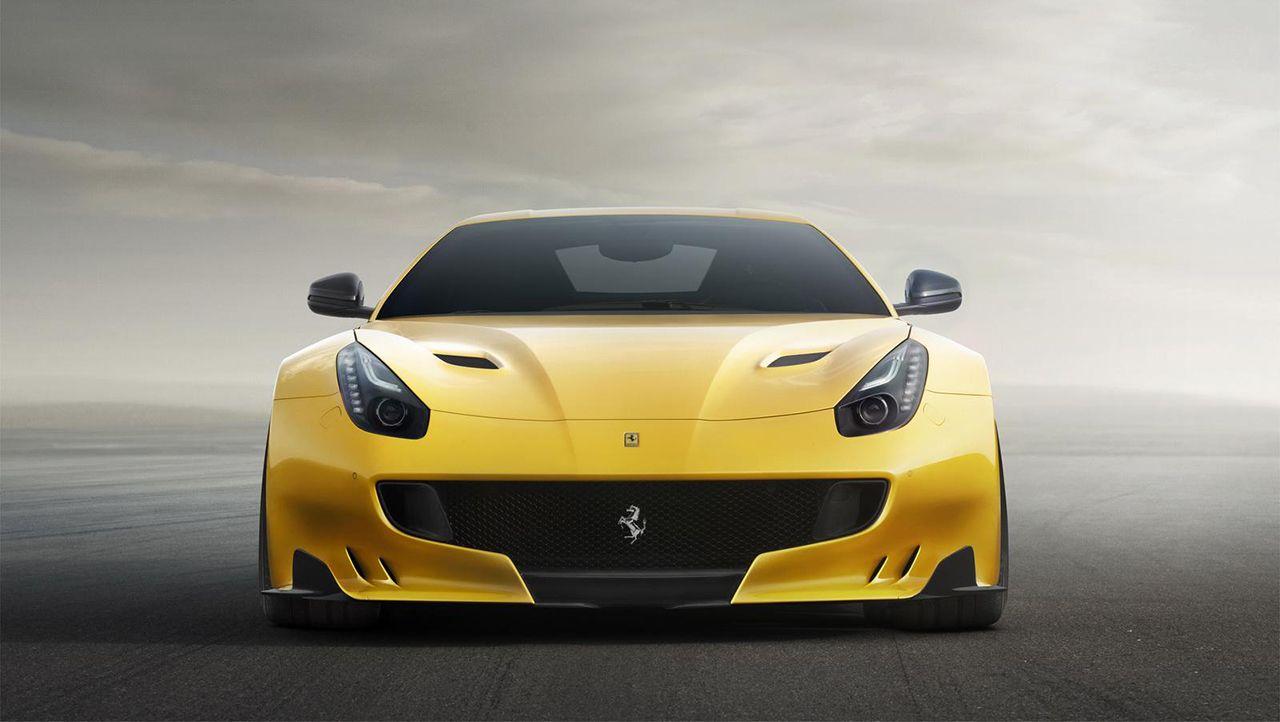 Ferrari F12 TDF bis