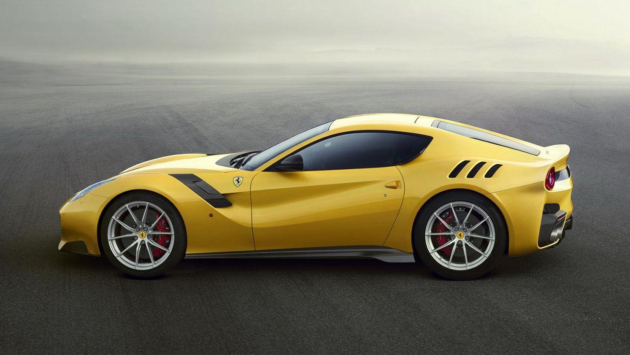 Ferrari F12 TDF bis2
