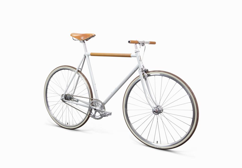 Instrmnt Speed City Bike