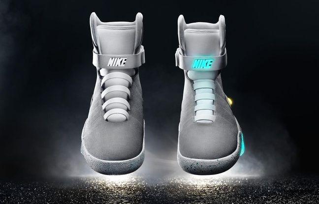 Nike Mag Back Future 2