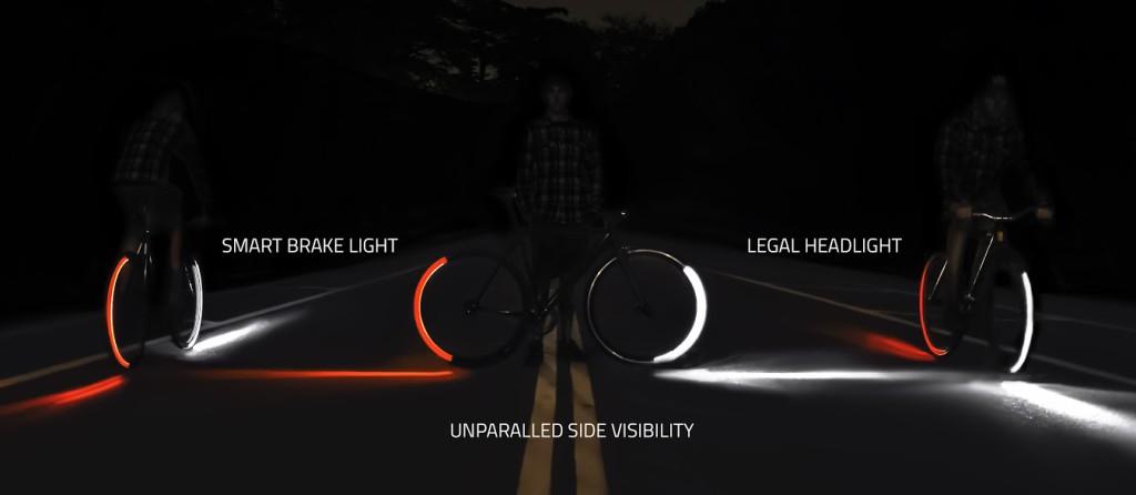 Revolights Eclipse+ 360 View