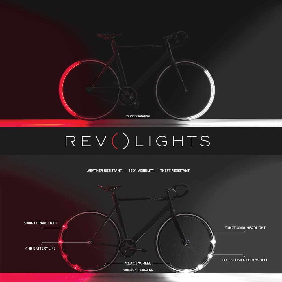 Revolights Eclipse+ Feature