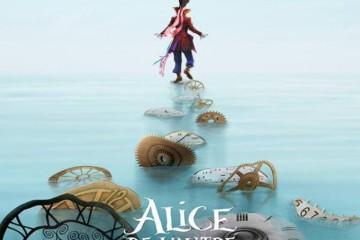 Alice Pays Merveilles 2 Autre Cote Miroir
