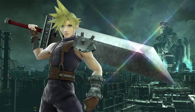 Cloud-FF7-Super-Smash-Bros