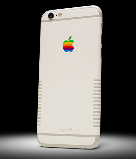 iphone 6 coque vintage