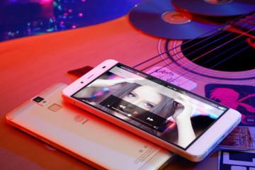 smartphone pepsi P1 android