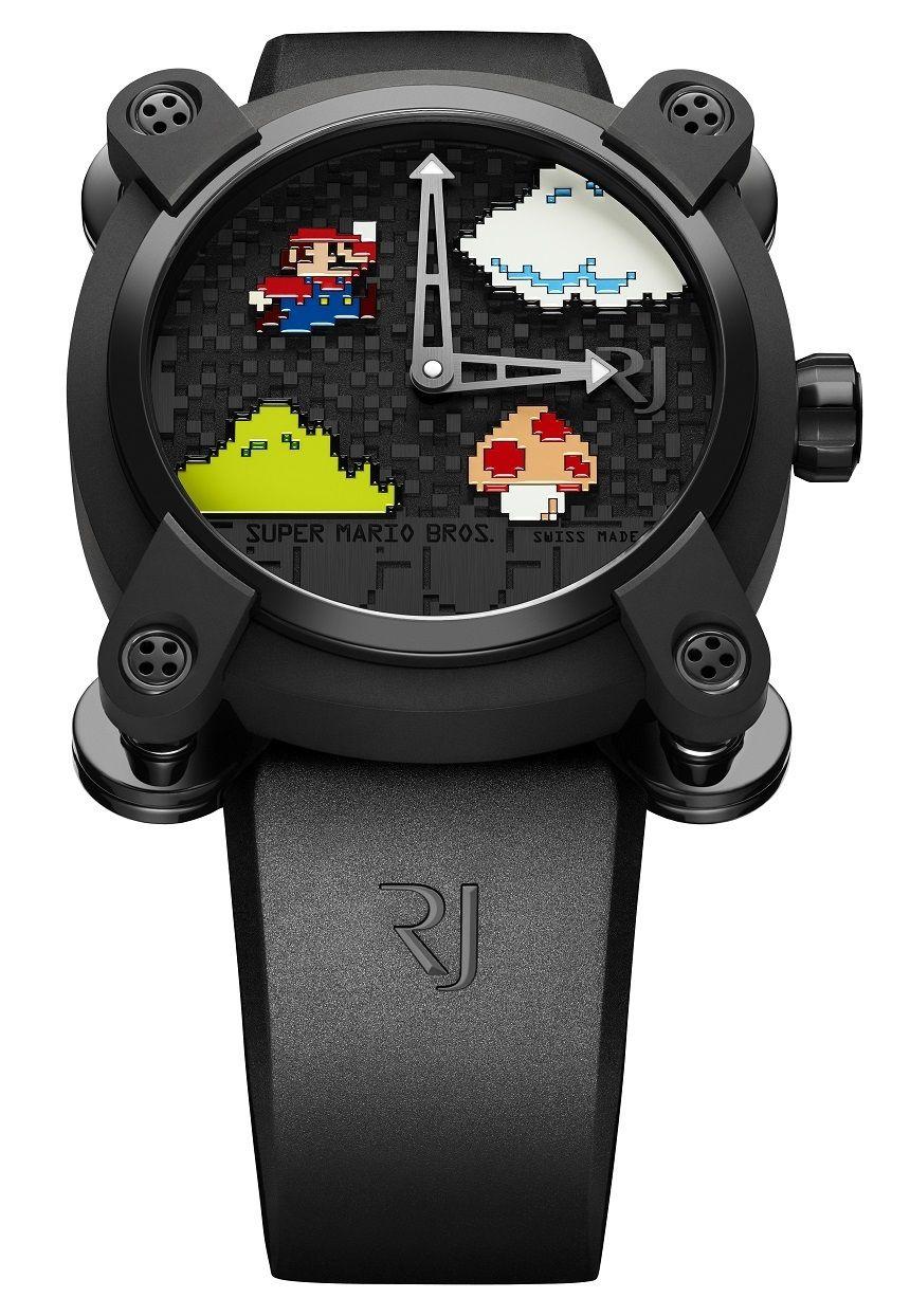 Romain-Jerome-Super-Mario-Bros-watch-montre