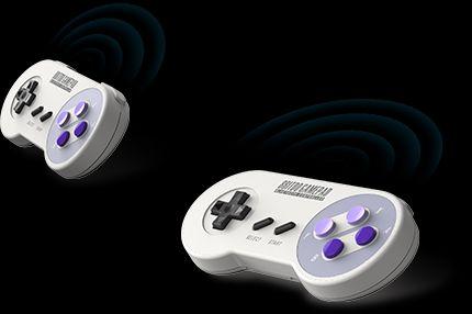 SNES 30 multiplayer
