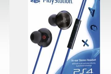 casque PS4