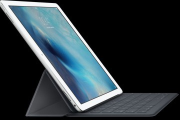Apple iPad Pro Clavier