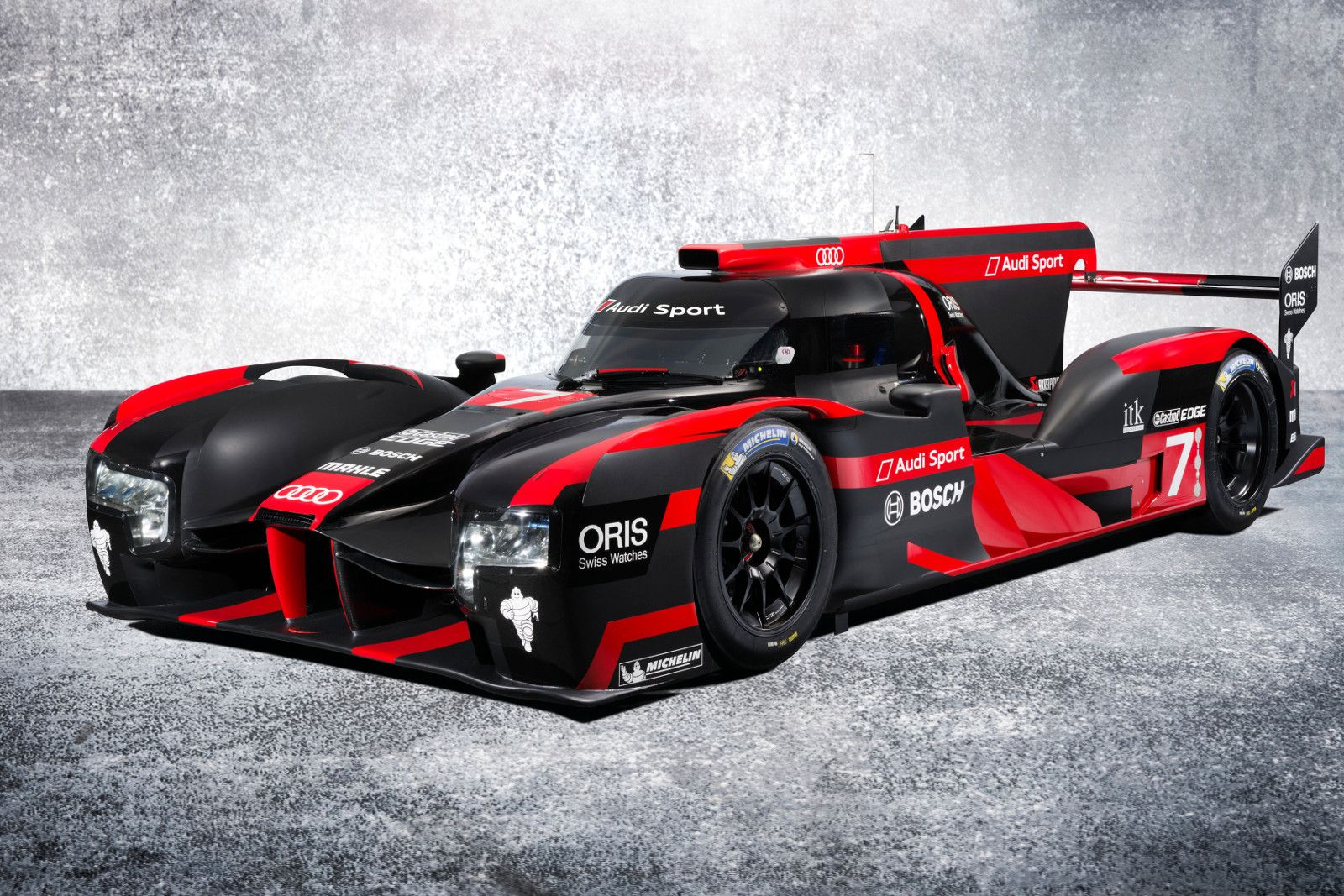 audi r18 lmp1 2016 nouveau look nouvelles performances thm magazine. Black Bedroom Furniture Sets. Home Design Ideas