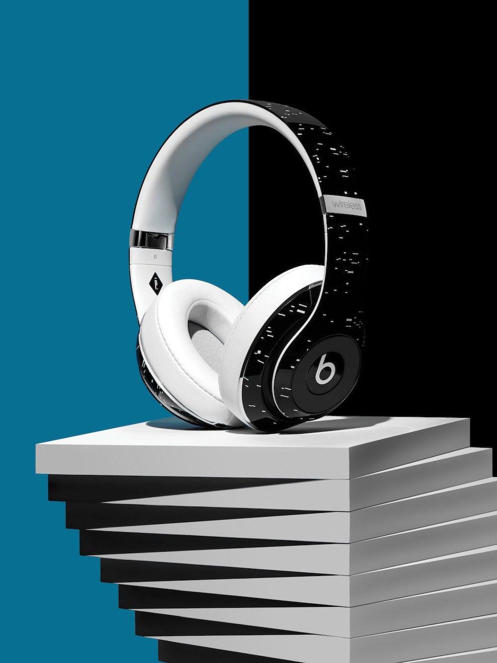 Beats Studio Wireless Pigalle