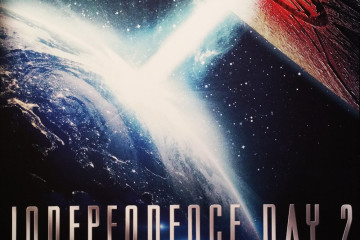 independance day 2 resurgence