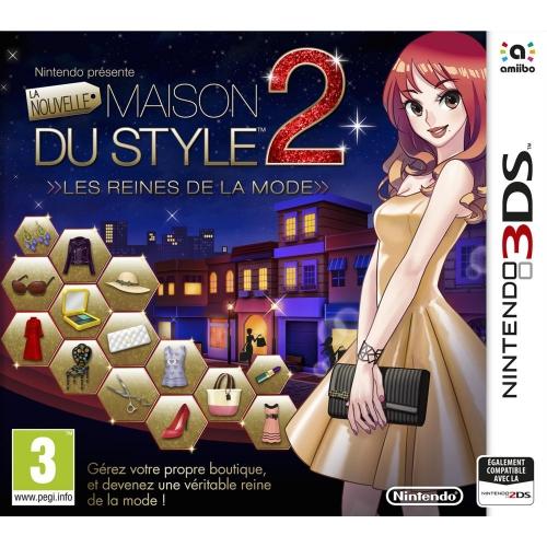 Maison Style 2 3DS
