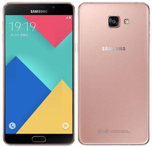 Samsung galaxy A9 france