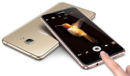 Samsung galaxy A9 prix