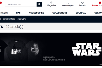 celio-starwars-collection-cover
