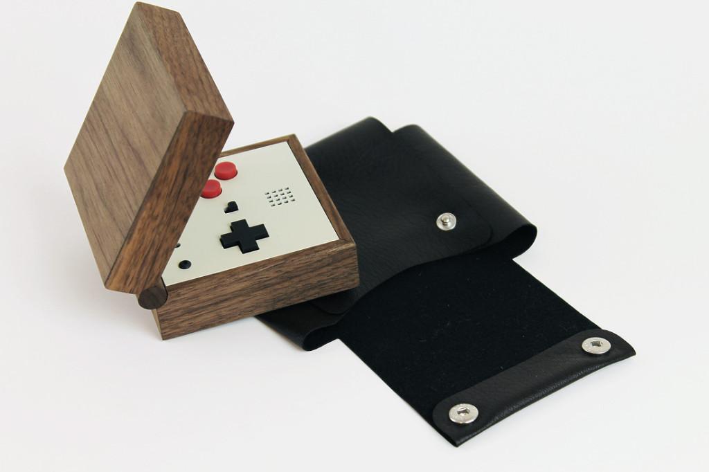 pixel-vision-case