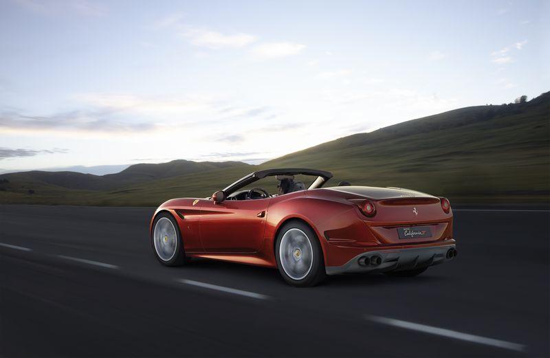 Ferrari California T Handling Speciale 2