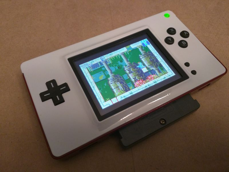 Game Boy Macro 2