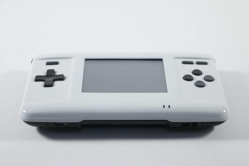 Game Boy Macro Fat