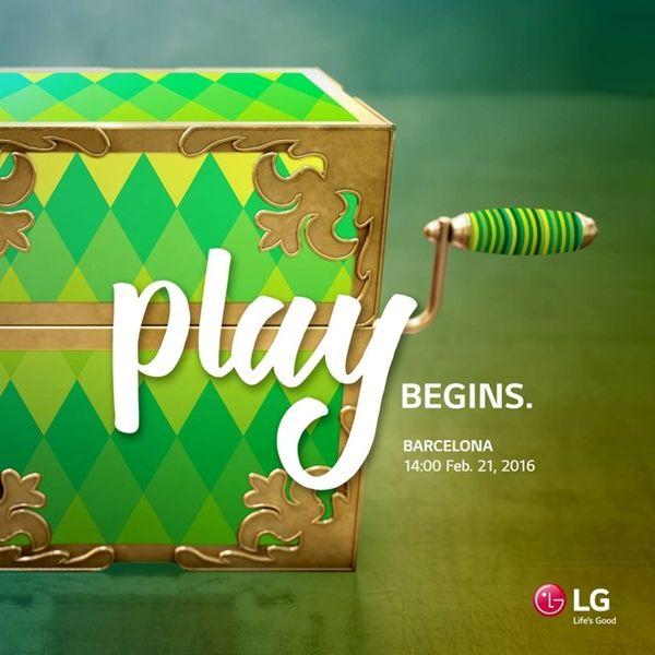 LG G5 Play