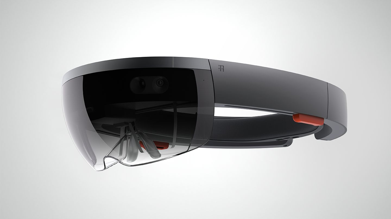 Microsoft Hololens Prix 2