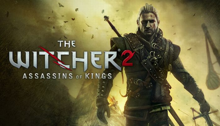 The Witcher 2 Xbox Live