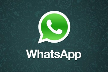 Logo Application Whatsapp