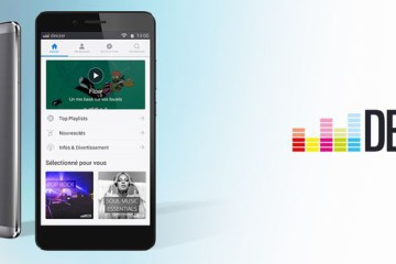 Deezer Honor