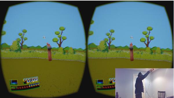 Duck-Hunt-VR