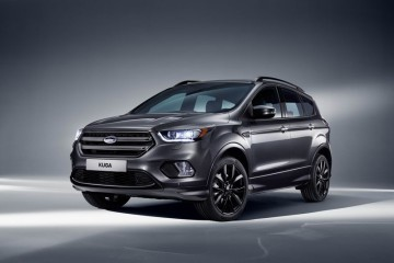 Ford Kuga 2016