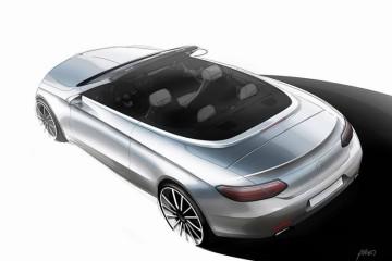 Mercedes Classe C Cabriolet 2016