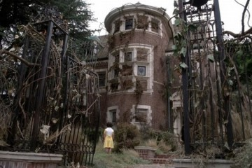 American Horror Story Mansion