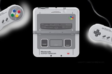 New 3DS Super Famicom