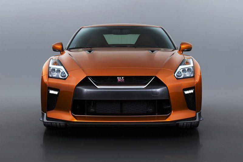 Nissan GTR 2017 bis3