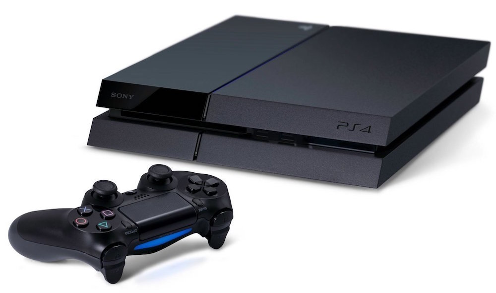 PlayStation 4 Neo 4K