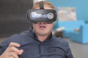 Pornhub-VR