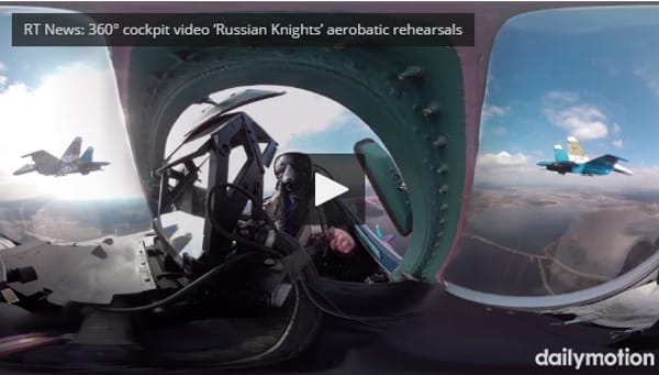 Dailymotion-360-VR-Plane